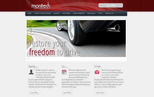 Monitech